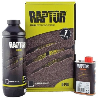 RAPTOR 1LITER KIT SORT