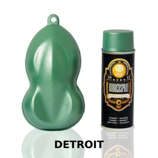 RUBBERSPRAY DETROIT METALLIC
