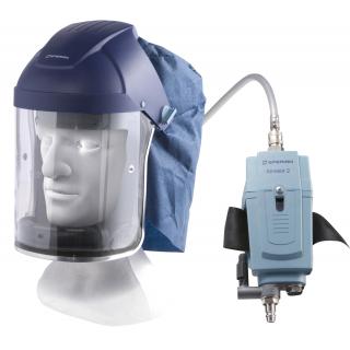 Trykkluft Honeywell Air 2 Chem Kit