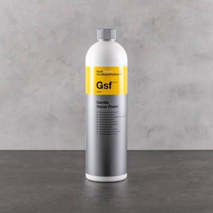 Gentle Snow Foam 1L Koch-Chemie